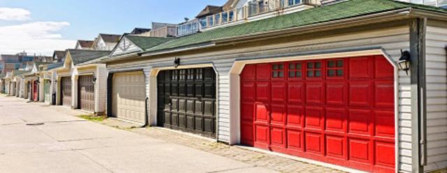 Garage Doors Irondequit New York